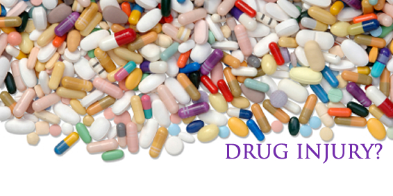 Pharmaceutical Drug Injury